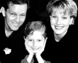 photo of Leininger family