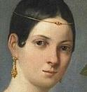 portrait image of Maria Malibran