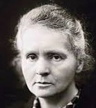 photo of Marie Curie