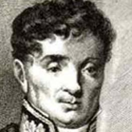 photo of Marquis de Puysegur