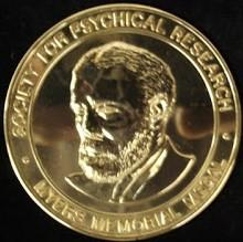Myers Memorial Medal designed by Grosse