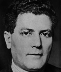 photo of Nandor Fodor