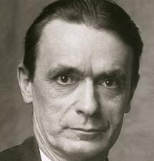 photo of Rudolf Steiner
