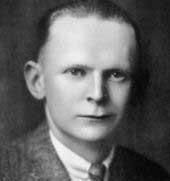 photo of Sylvan Muldoon