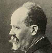 photo of Théodore Flournoy