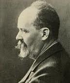photo of Theodore Flournoy