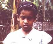 photo of Thusita Silva