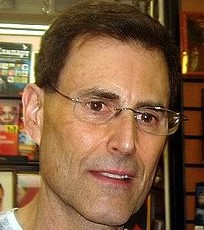 photo of Uri Geller