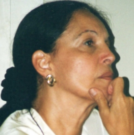 photo of Vera Lucia Barrionuevo