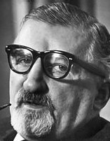 photo of Wilhelm Tenhaeff