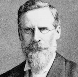 photo of William Crookes