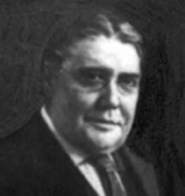 photo of William Marion Reedy