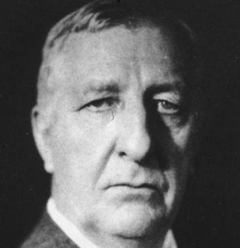 photo of William McDougall