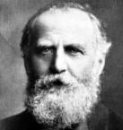 photo of William T Stead