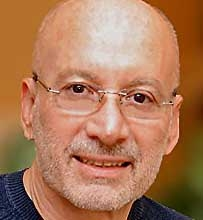 photo of Stephen Braude