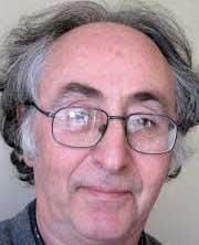 photo of Brian Josephson