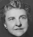 Frances P Bolton