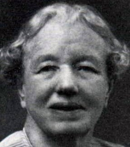 Helen Salter