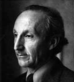 photo of John Beloff