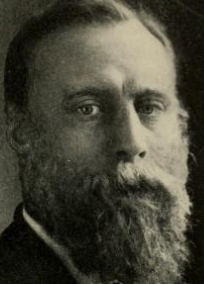photo of Richard Hodgson
