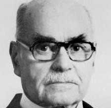 photo of Wilfred Bion