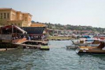 Çengelköy, an Istanbul suburb on the Asian shore of the Bosphorus strait, where Kemal remembered having lived in a previous life