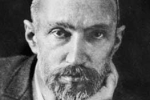 photograph of Pierre Curie