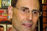 Uri Geller, psychic