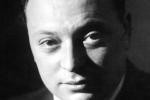 photo of Wolfgang Pauli