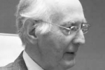 profile photograph of Erlendur Haraldsson