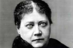 Helena Blavatsky, co-founder of the Theosophical Society