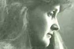 Leonora Piper black and white photo