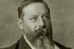 William Stainton Moses, seance medium (1839-92)