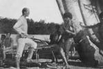 Bronislaw Malinowski among the Trobriand Islanders