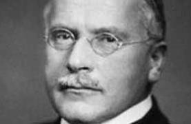 photo of Carl Jung