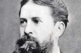 Charles S Peirce, founder of American Pragmatism, was interested in psychical research