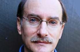 Dean Radin, a leading investigator of presentiment