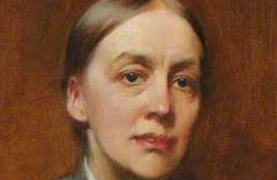 Eleanor Sidgwick, an early investigator of precognition