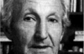 John Beloff, British philosopher and parapsychologist