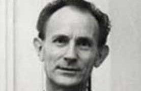 photograph of Karlis Osis