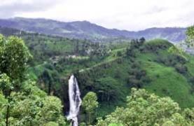 photograph of Talawakele, Sri Lanka