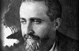 Carlos Mirabelli, Brazilian spirit medium (1889-1951)