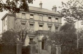 Cheltenham Ghost; Psi Encyclopedia; Society for Psychical Research; Rosina Morton