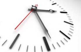image of clockface