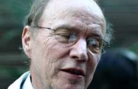David Fontana, psychologist and psi researcher