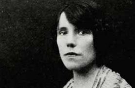 Gladys Leonard, medium studied by the Society for Psychical Research