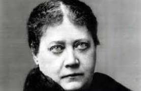 Helena Blavatsky, co-founder of the Theosophical Society