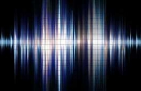image of low frequencies