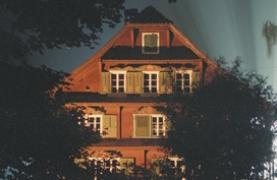 Spichermatt House, Stans, Switzerland: home of the Joller family