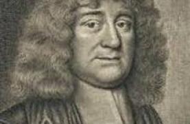 Joseph Glanvill (1636-1680) took an interest in psi phenomena